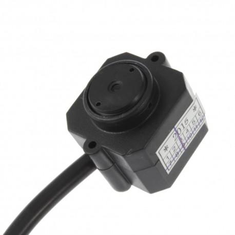 Камера для видеонаблюдения мини.