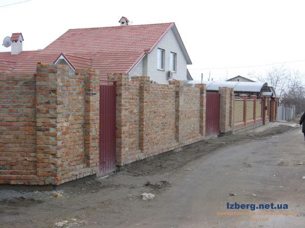 Кладка стен из блока своими руками